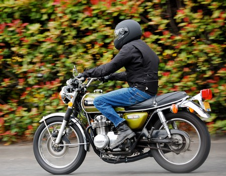 Pengertian Ergonomi Dalam Dunia Sepeda Motor