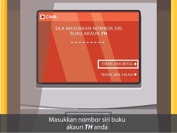 link CIMB ke TH 4
