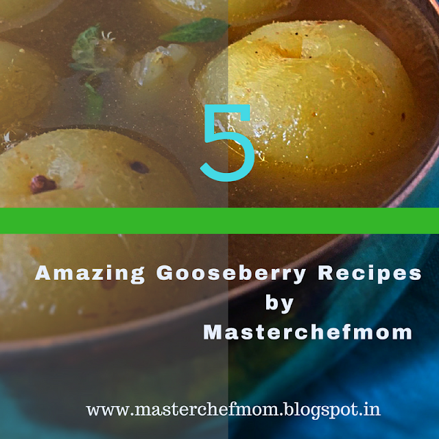 Gooseberry Recipes