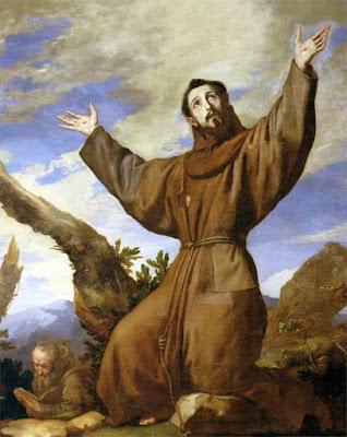 Kesederhanaan St. Fransiskus Assisi Semakin Terasing dari Pengiukutnya