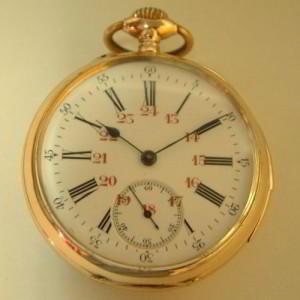 Orologio da taschino primi Novecento (www.preziosi.ch)