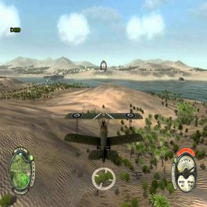 download Air Conflict Secret Wars pc game full version free