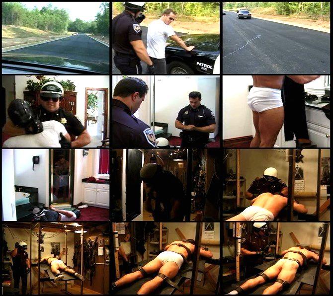 Ass Cops 120
