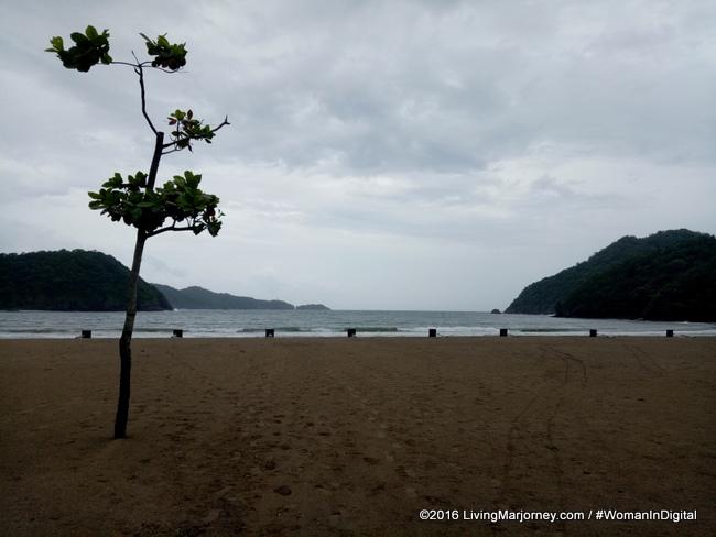 Pico De Loro Beach