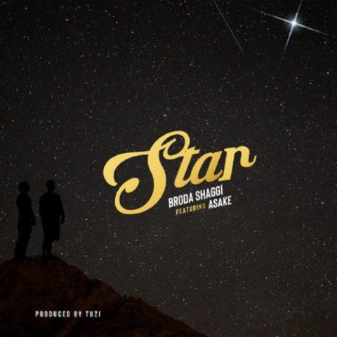 [Music] Broda Shaggi Ft Asake – Star