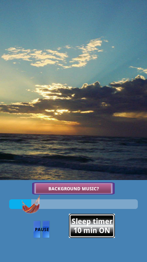 Potencialmente interesante: Chill out relax music (Android app)