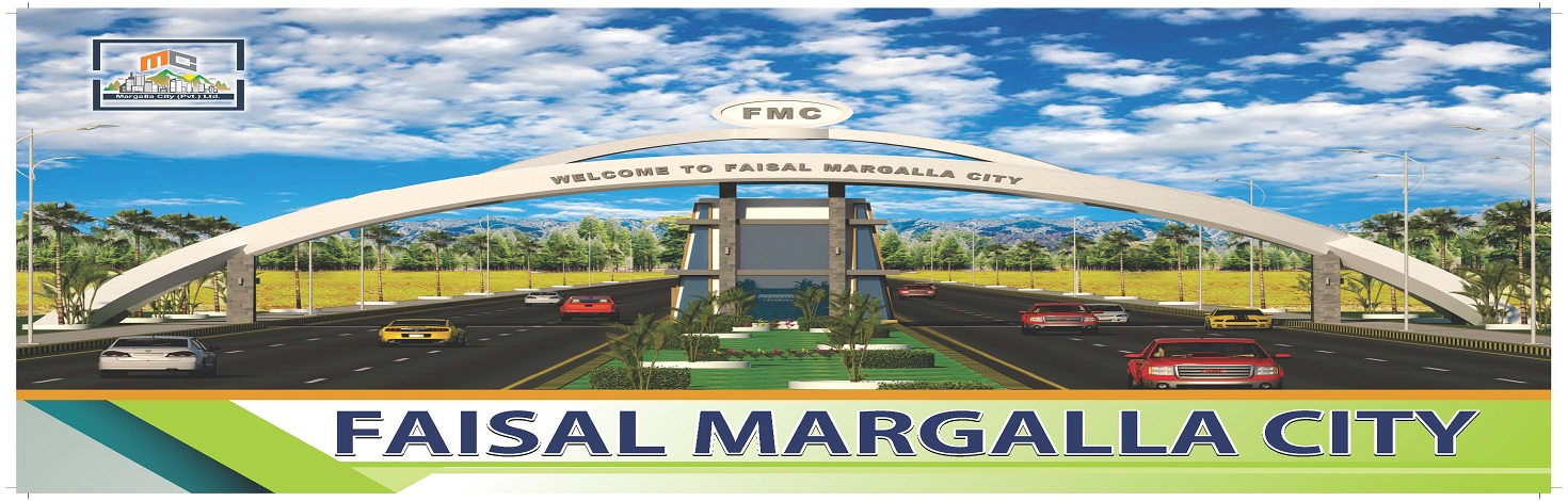 Faisal Margallah City