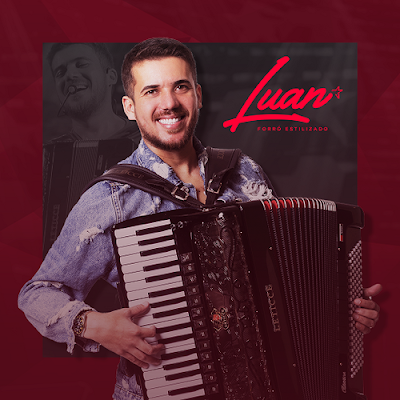 Luan Estilizado - Coco Seco - AL - Novembro - 2019