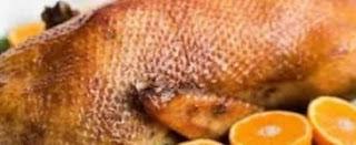 طريقة عمل البط بالبرتقال بطريقة لذيذة وشهية