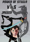 Power of Steela vs Jagged