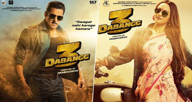 Millions to witness the worldwide launch of Munna Badnaam from Dabangg 3, live onFacebook