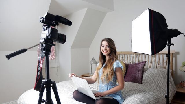 Begini Cara Sukses Mempersiapkan Diri Jadi Vlogger di 2021