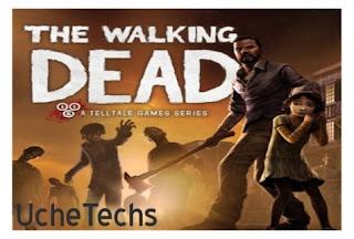 The Walking Dead Season 1 Apk Full Episodes v1.20