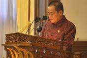 Fraksi Golkar Pertanyakan Usulan Pertumbuhan Ekonomi Baru Bali Utara, Barat dan Timur