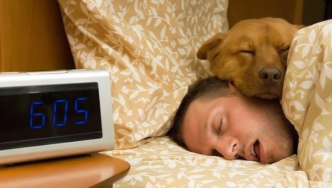 Όσοι δεν θέλουν να ξυπνούν νωρίς το πρωί είναι πιο έξυπνοι