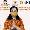 Dharma Wanita Persatuan Setkab Serahkan Beasiswa Bagi Putra-Putri Pegawai dan Pensiunan