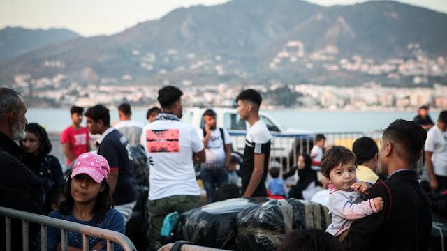 Σε ποια πρώην στρατόπεδα θα φιλοξενηθούν οι λαθρομετανάστες