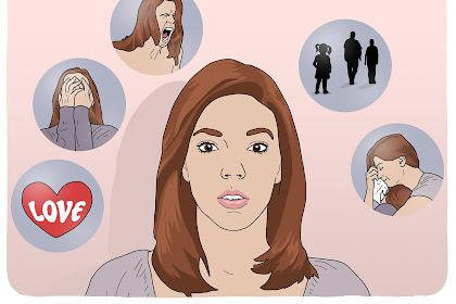 10 Jenis Gangguan Kepribadian dalam DSM-5