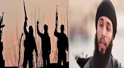كلب موهوب, عملية مقتل البغدادى, مصرع الساعد الايمن, رئيس التنظيم الارهابي,