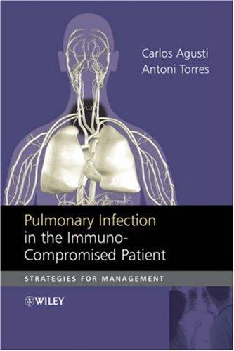 Chiến lược Quản lý Nhiễm trùng Hô hấp ở Bệnh nhân Suy giảm miễn dịch