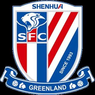 2019 2020 Liste complète des Joueurs du Shanghai Greenland Shenhua Saison 2019 - Numéro Jersey - Autre équipes - Liste l'effectif professionnel - Position