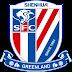 Plantel do Shanghai Greenland Shenhua FC 2019