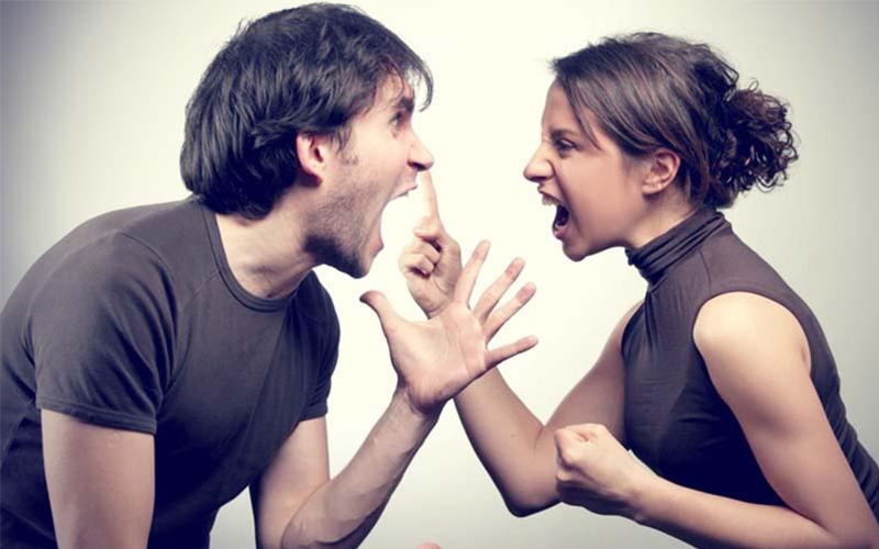 Hubungan Tidak Sehat