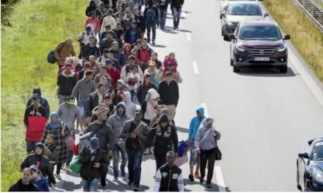 Δανία: Η πρώτη ευρωπαϊκή χώρα που λέει σε Σύρους πρόσφυγες να επιστρέψουν στην πατρίδα τους γιατί είναι πλέον «ασφαλής»