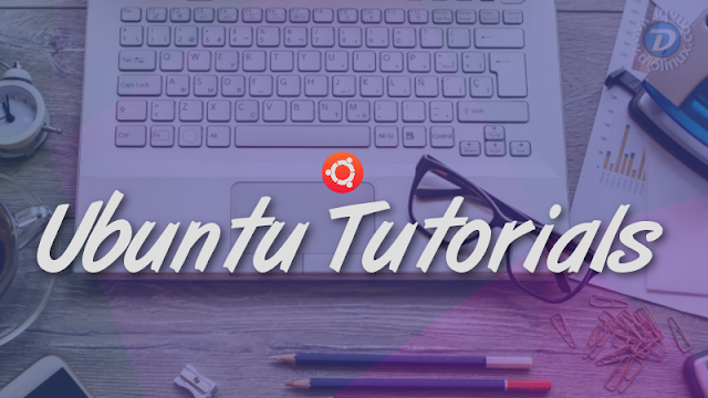 Ubuntu Tutorials