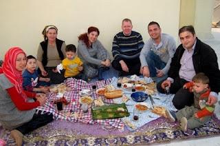 Tradisi Lebaran di Turki