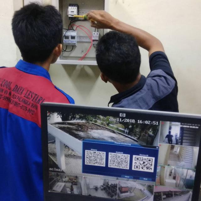 Jasa Pasang & Service AC di Palangkaraya, Kalimantan Tengah Murah