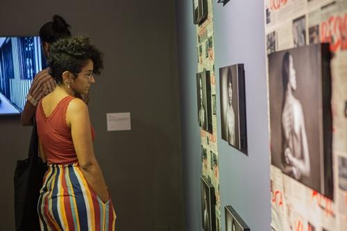 Sesc PE abre seleção para projetos de artes visuais