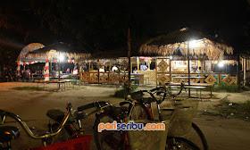 Paket 3H2M Wisata Pulau Pari