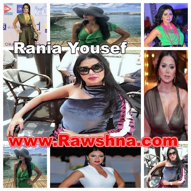 أفضل افلام رانيا يوسف على الاطلاق
