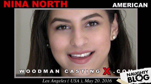 Woodman Casting X – Nina North: Casting X 167