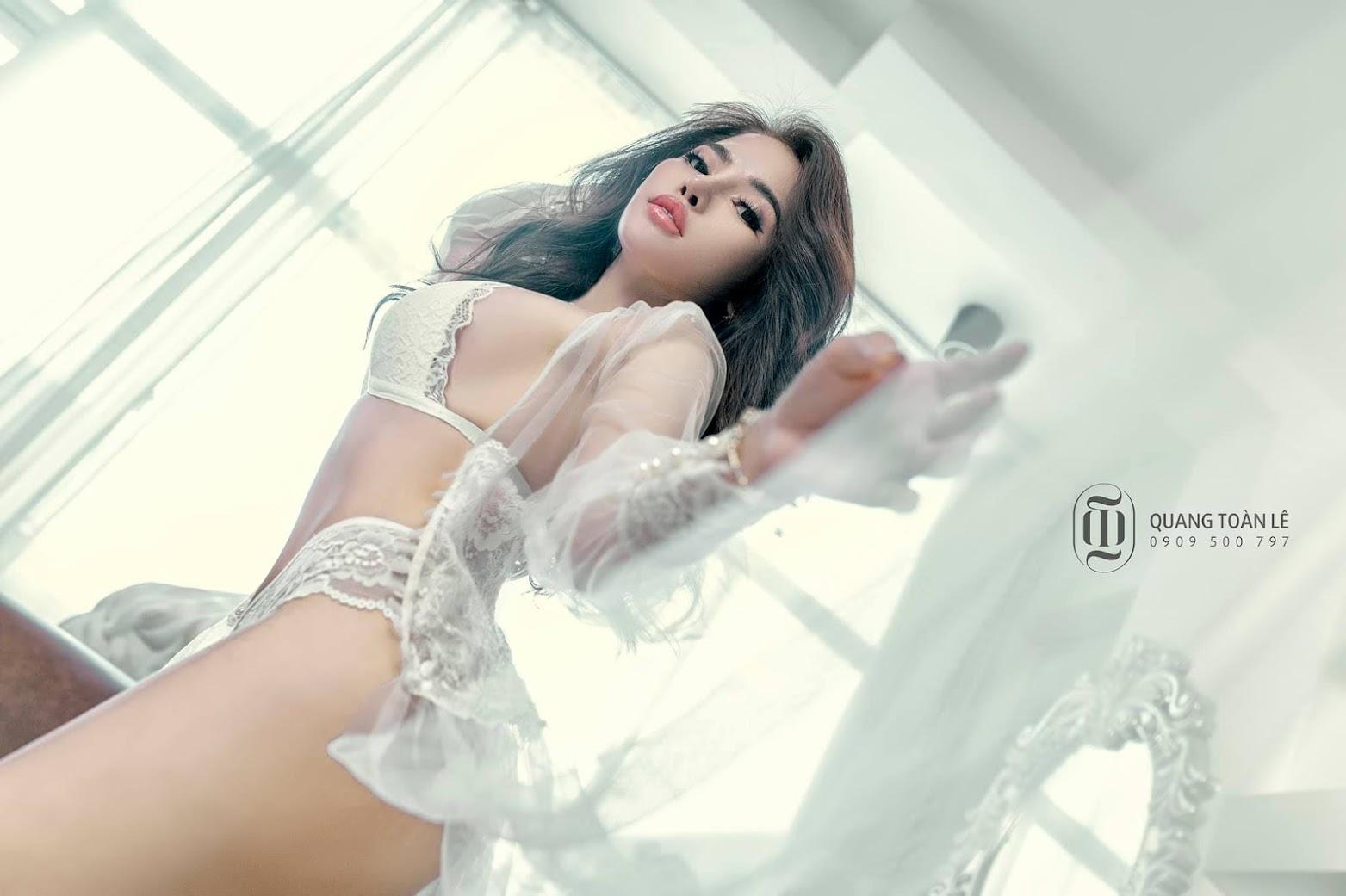 Hot Girls ♔♔…Vũ Thu Hương, - Trang 23