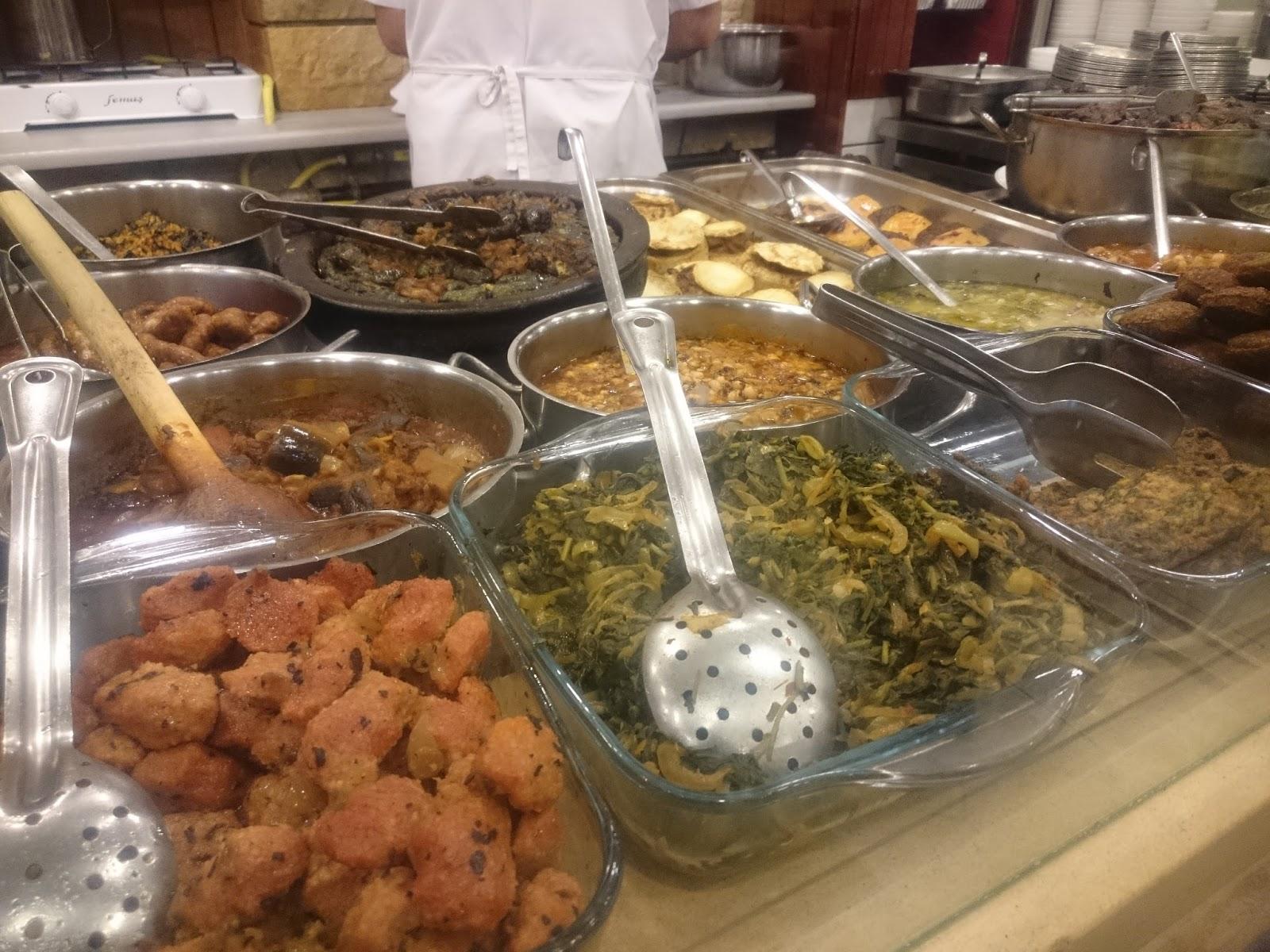 çiya sofrası yemek fotoğrafları