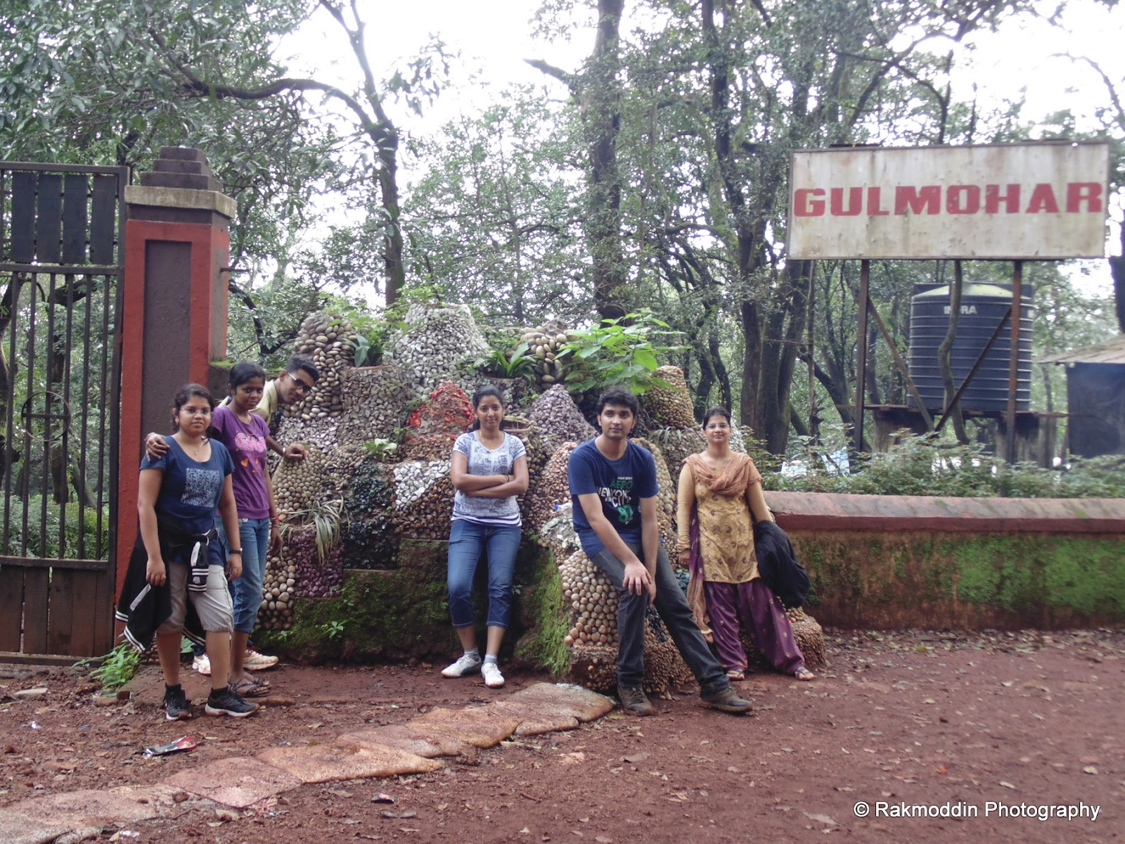 Matheran - A Picturesque Hill Station of Maharashtra