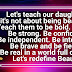 To My Kids, Beautiful Daughter Qualities