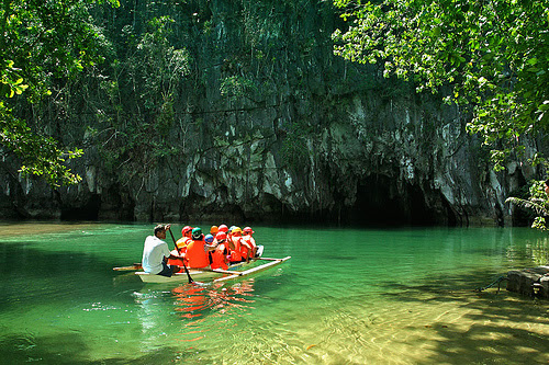 5 of the Best Natural Parks in the Philippines to Visit - Trend Setter News