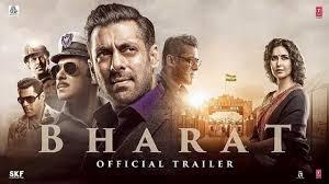 bharat film ka trailer salman khan,salman khan,katrina kaif