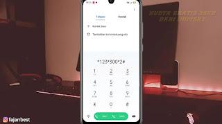 Cara Mendapatkan Kuota Gratis Indosat 2020 - Cara Mendapatkan Kuota gratis Indosat Ooredoo Unlimited (Tanpa Aplikasi)