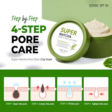 some by mi clay mask