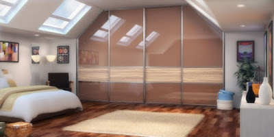 Fitted Sliding Wardrobes to complement the latest interior design trend