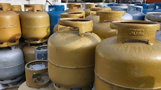 Petrobras aumenta gás de cozinha em 5% para as distribuidoras