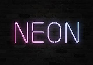 jasa neon sign bali