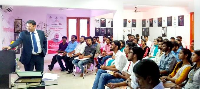 Media and Entertainment Skills Council (MESC) - Pradhan Mantri Kaushal Vikas Yojana (PMKVY) - Vismayasmax Animations...!!