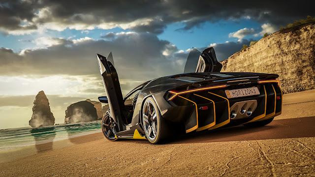 Forza Horizon 3 dispondrá de dos grandes expansiones