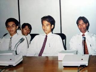 Pendidikan Ustadz Abdul Somad LC, MA