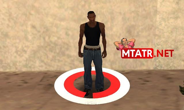 MTA SA 3D Health